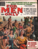 For Men Only June 1961 thumbnail
