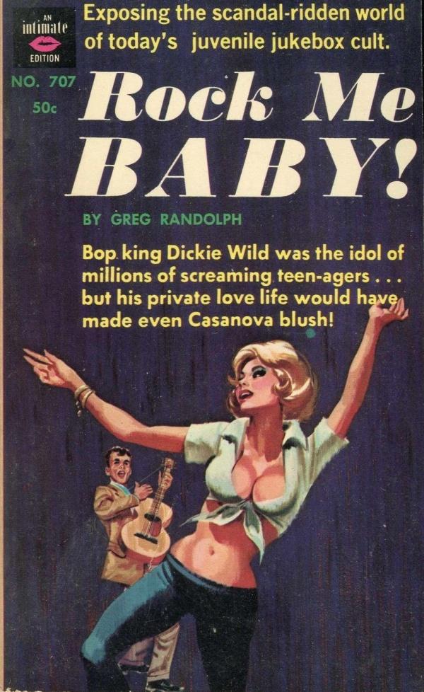 Intimate Edition 707 1962