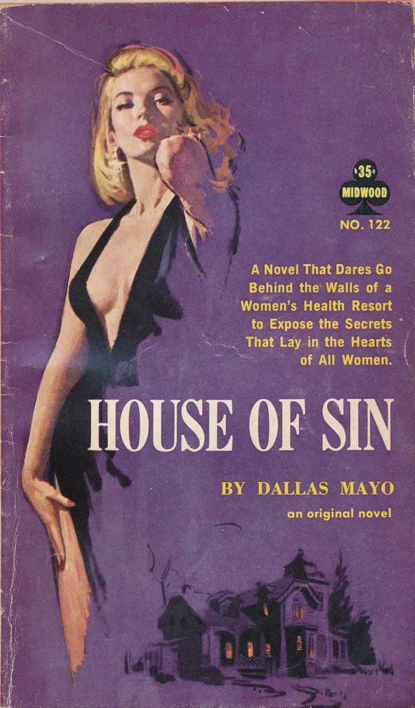 LPF-House of Sin-Front