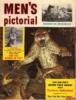 Men's Pictorial August 1956 thumbnail