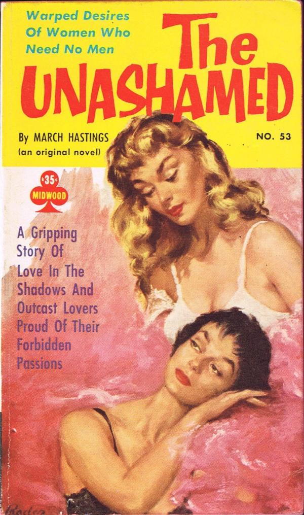 Midwood #53 1960