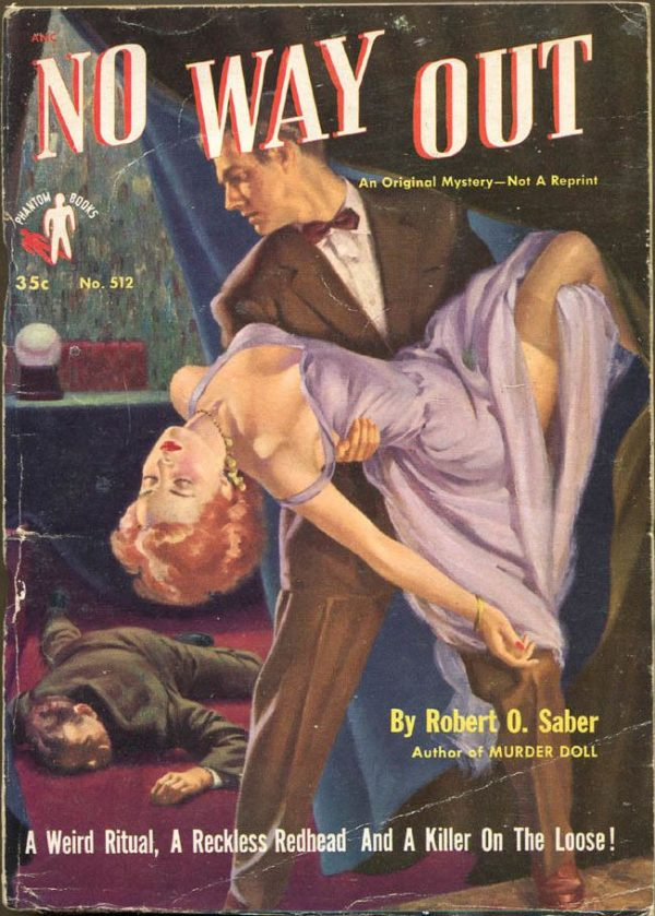 Phantom Books #512