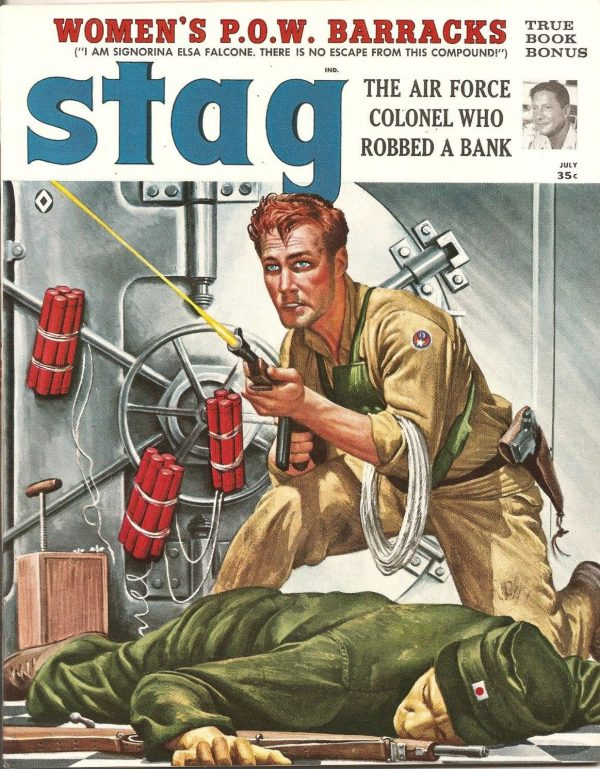 Stag July 1959