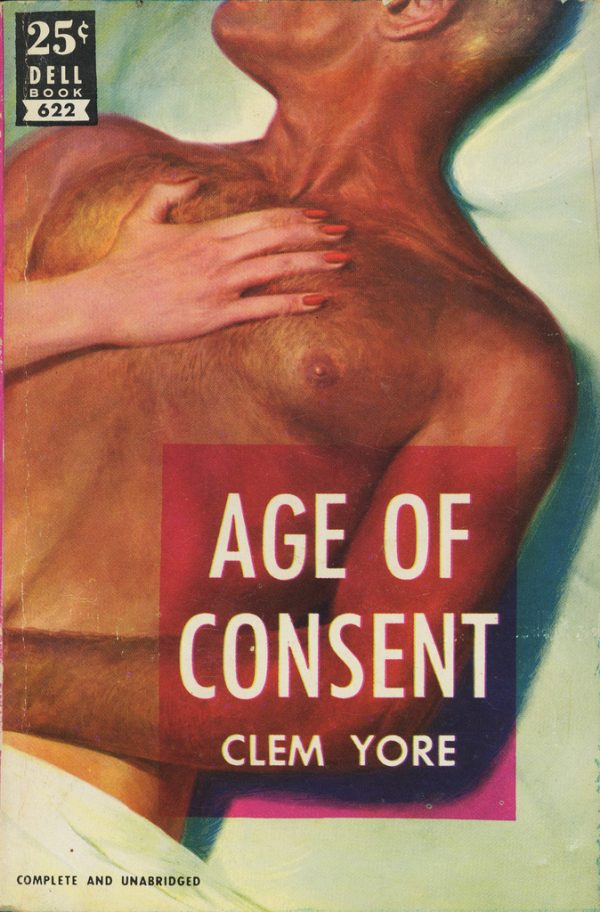 Dutch gay age of consent