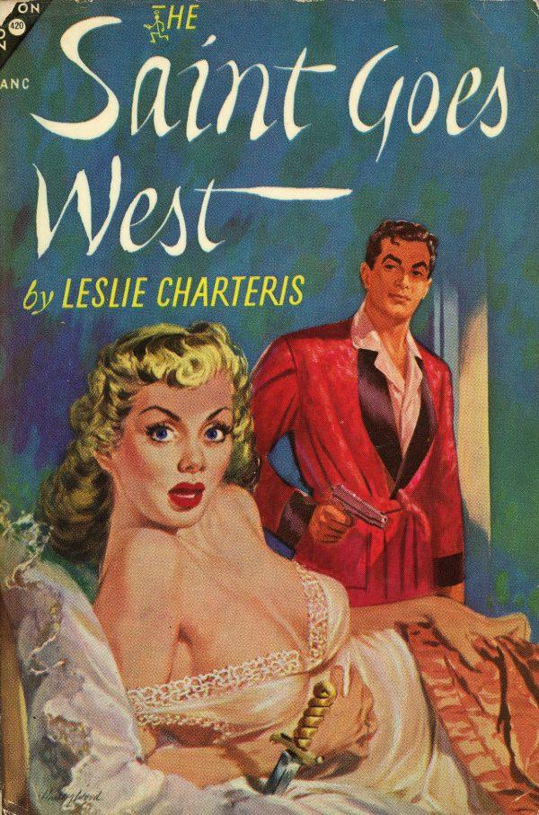 5891699033-avon-books-420-leslie-charteris-the-saint-goes-west
