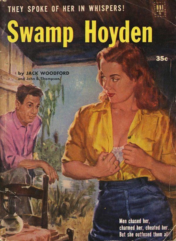 6538441017-uni-books-71-jack-woodford-and-john-b-thompson-swamp-hoyden