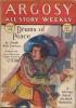 Argosy All Story Weekly July 14 1928 thumbnail