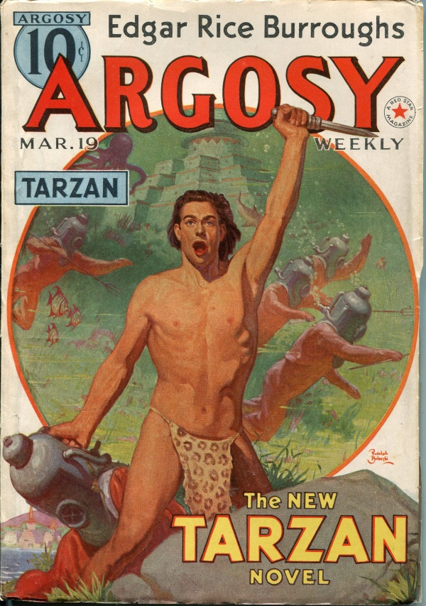 Argosy March 19 1938