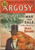 Argosy Weekly April 24, 1937 thumbnail