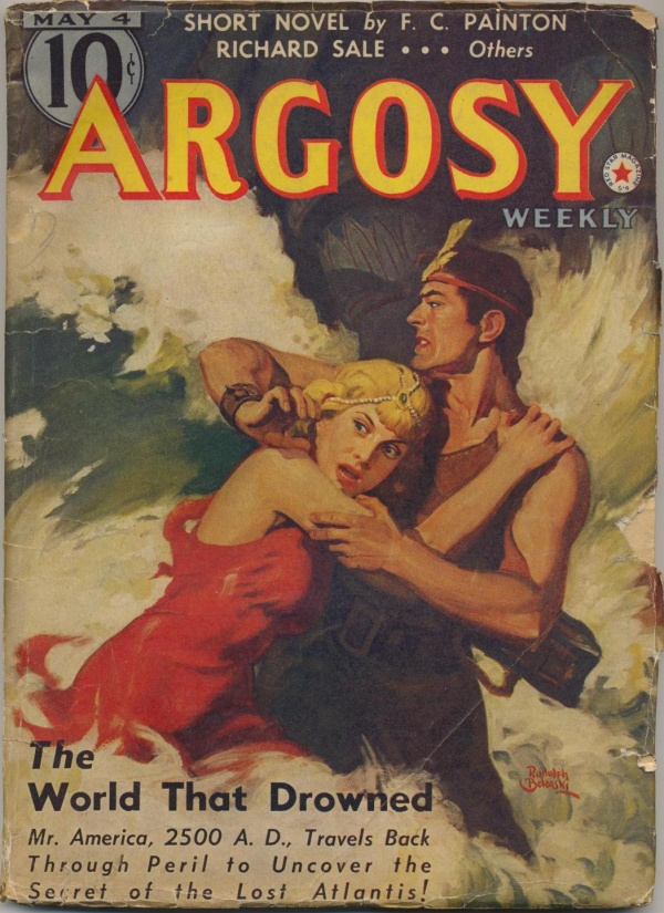 Argosy Weekly May 4, 1940