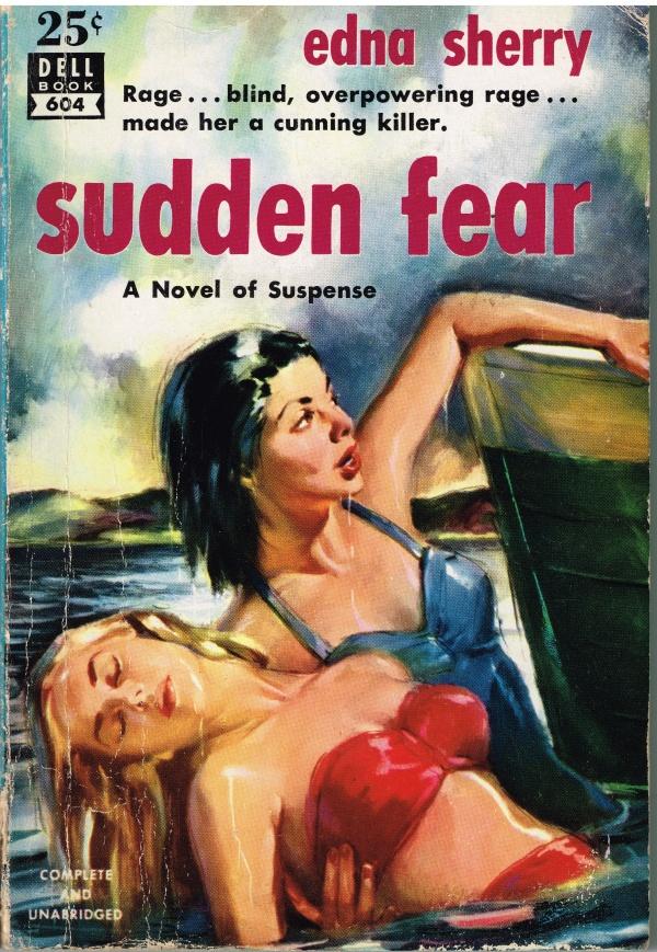 Dell Book 604 (1952)