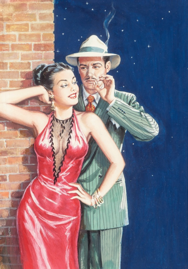 ecstasy-novel-magazine-cover-november-1949