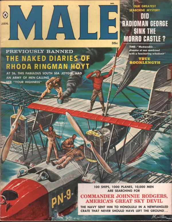 Male January 1960