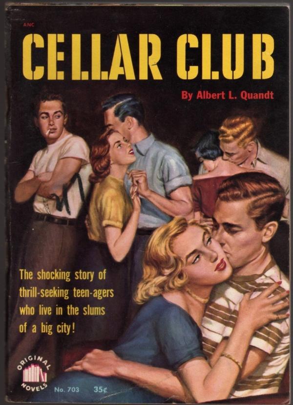 Original Novels 703 - 1951