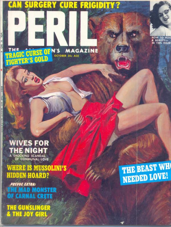 Peril October 1961
