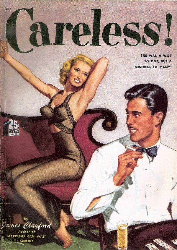Quarter Digest No. 32, 1949