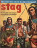 Stag October 1957 thumbnail