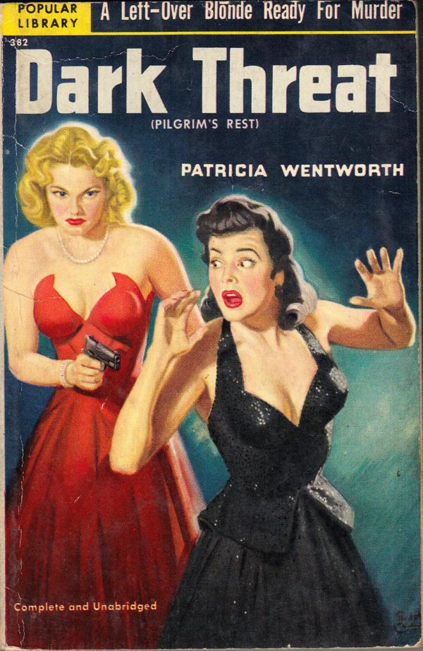 1951 Popular Library 382