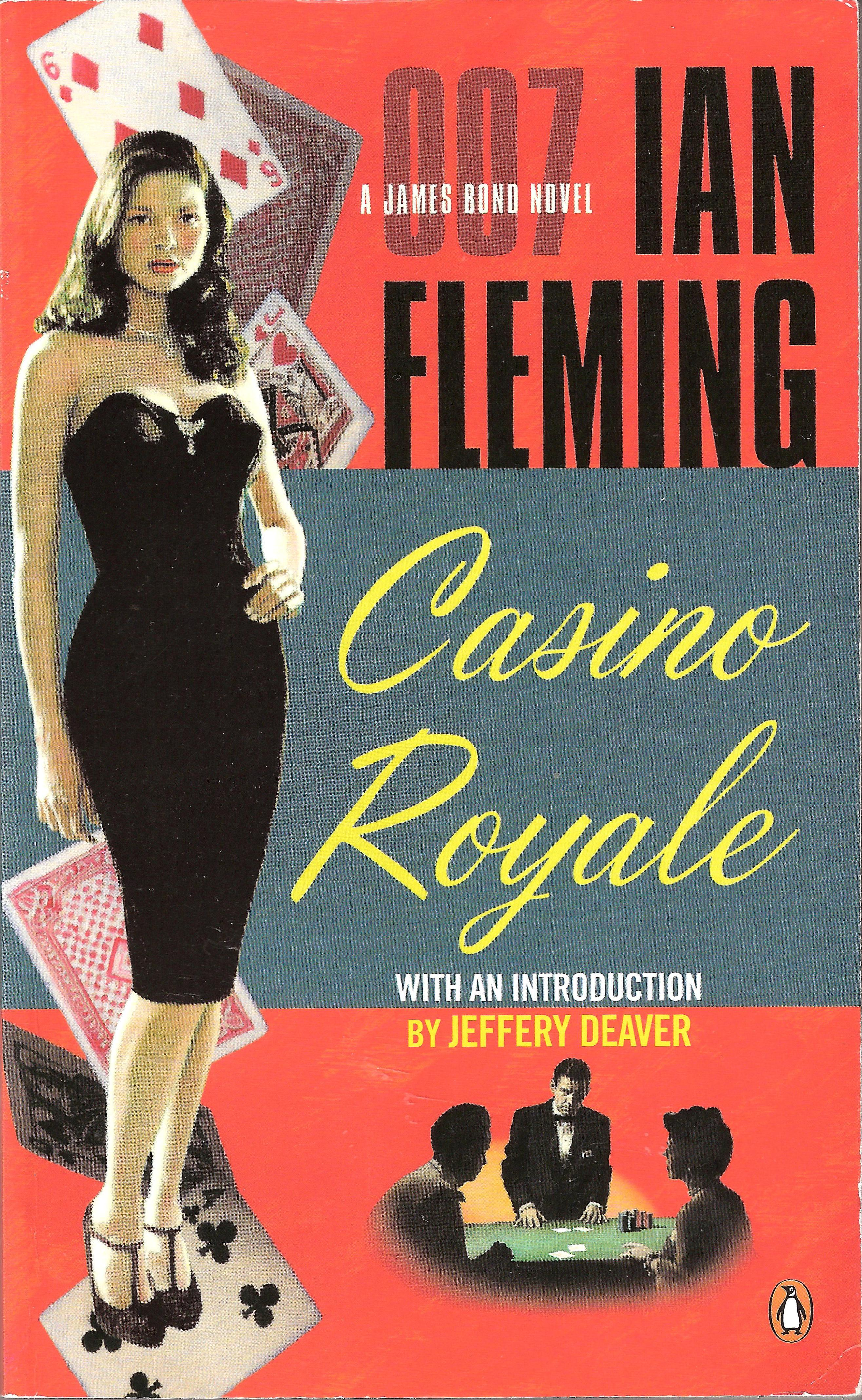 Read casino royale by ian fleming online free ballys casino and hotel atlantic city