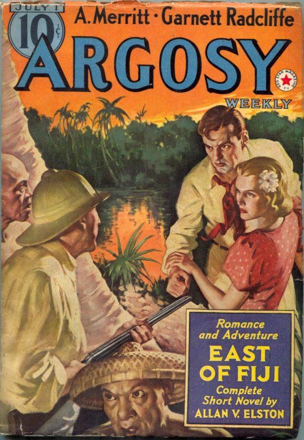 Argosy July 17 1939