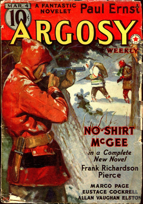 Argosy March 4, 1939