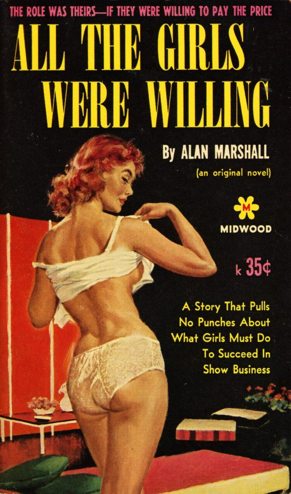 Midwood Books 28, 1960