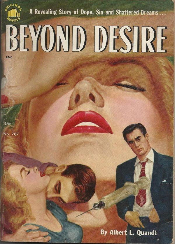 Original Novels #707 1952