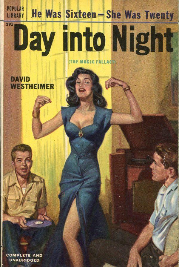 Popular Library PB-1952