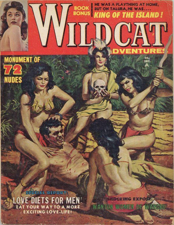 Wildcat November 1961