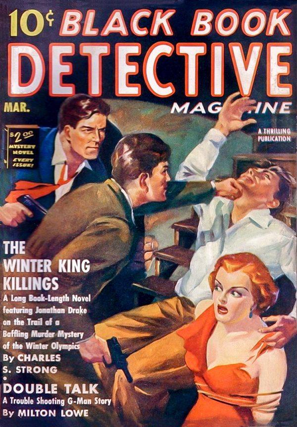 Black Book Detective - 1939-03 - Thrilling Publications