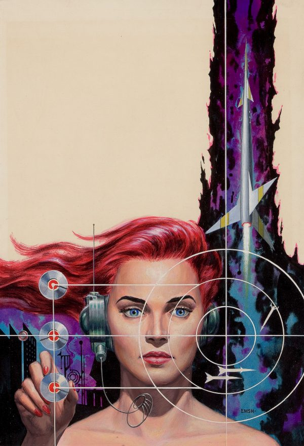 41590385-Women's_Work,_Science_Fiction_Stories_digest_cover,_November_1956