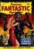 Famous Fantastic Mysteries - 1950-06 thumbnail