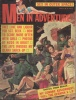 MEN IN ADVENTURE March 1962 2-1 thumbnail