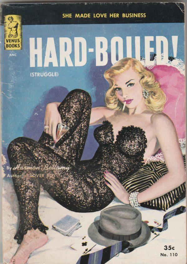 VENUS BOOKS #110 1950
