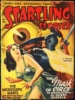 Startling Stories Vol. 17, No. 2 (May, 1948). Cover Art by Earle Bergey thumbnail