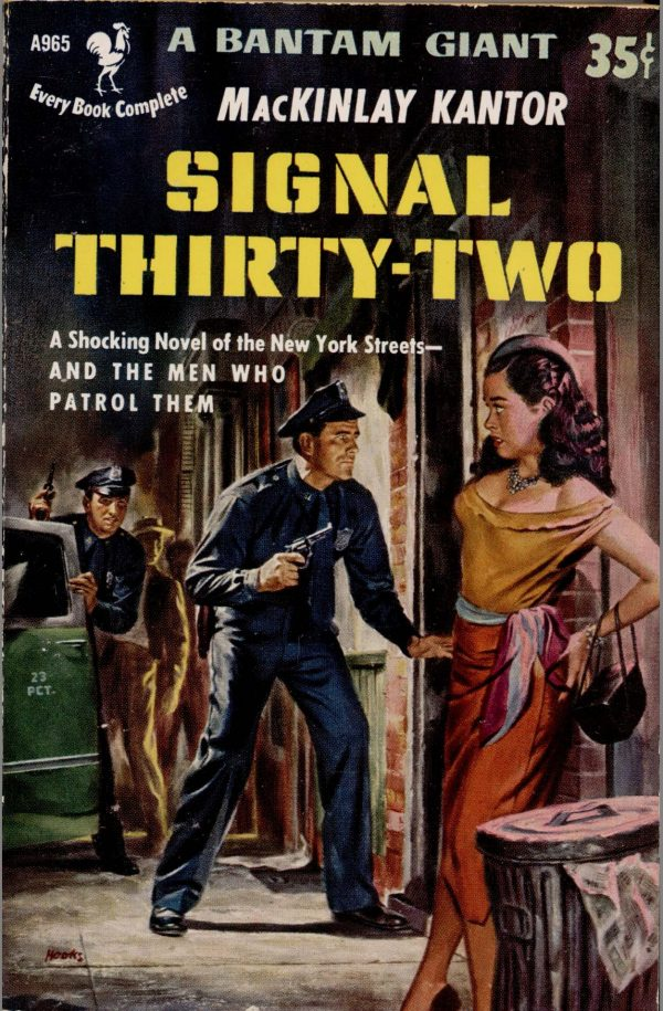 42437813-1951;_Signal_Thirty-Two_by_MacKinlay_Kantor
