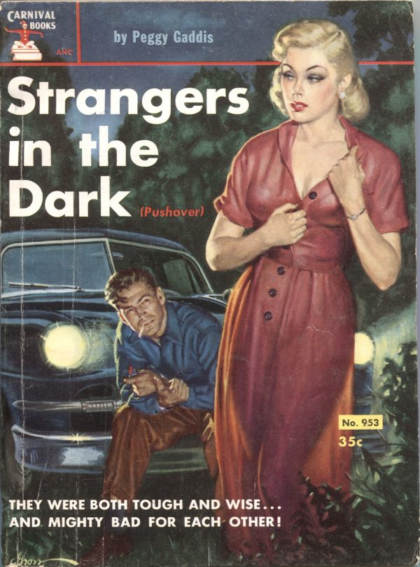 Carnival Books #953 1957