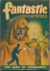 Fantastic Adventures November 1947 thumbnail