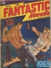 Fantastic Novels Magazine, March 1950 thumbnail