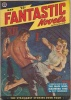 Fantastic Novels Magazine March 1950 thumbnail