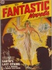 Fantastic Novels cover, July 1950 thumbnail