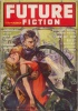 Future Fiction, March 1940 thumbnail