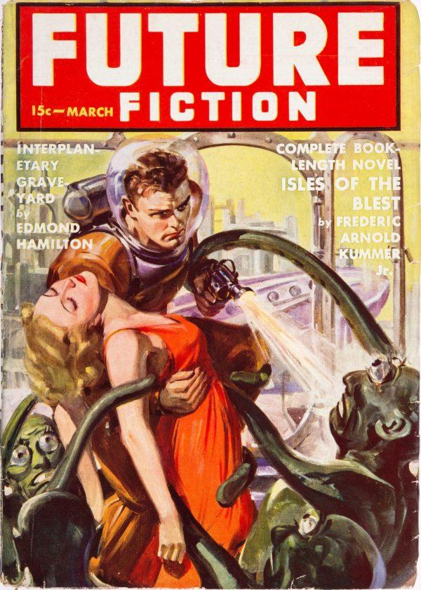 Future - March 1940