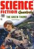 Science Fiction Quarterly - February 1953 thumbnail
