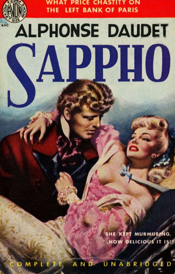 32146126108-alphonse-daudet-sappho-1950-avon-pocket-size-books-294-cover-art-by-ray-johnson