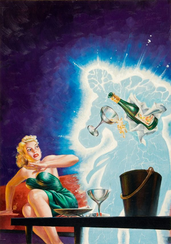 42894108-Fantasy_and_Science_Fiction_December_1957_cover,_Stepping_Stone