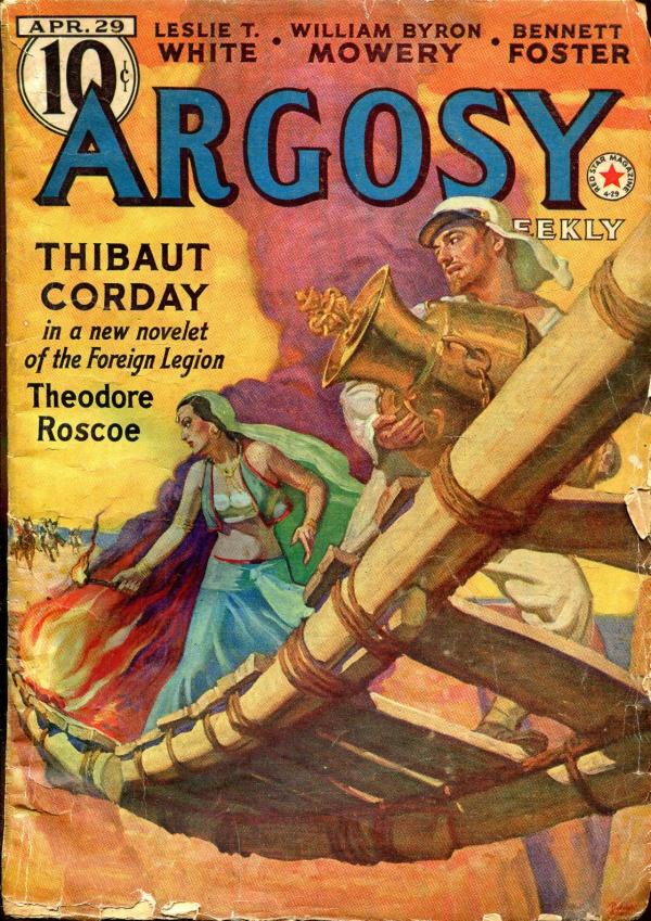 Argosy April 29, 1939