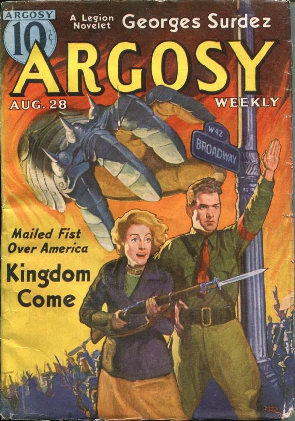 Argosy August 28 1937