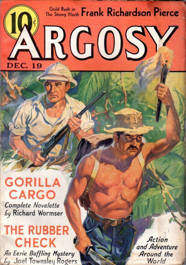 Argosy December 19, 1936