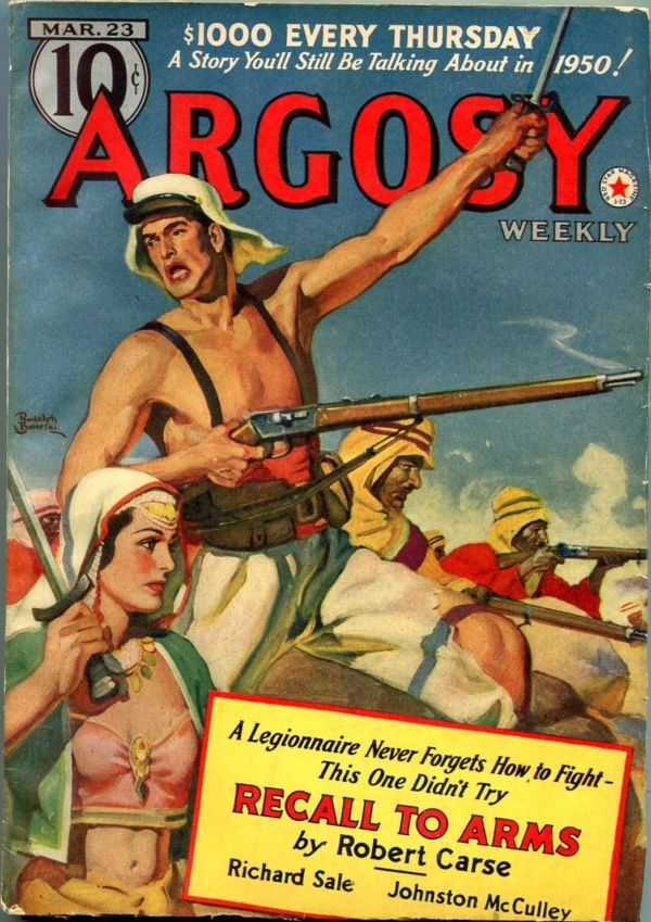 Argosy March 23 1940